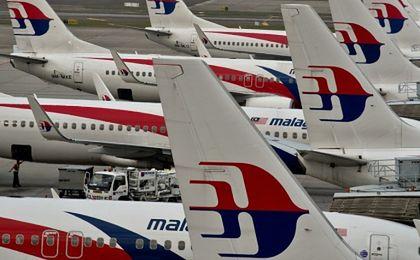 Linie Malaysia Airlines zwalniają ponad jedną trzecią personelu