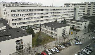 Kraków: budynek Sądu Okręgowego