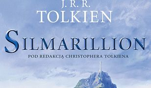 Silmarillion. Wersja ilustrowana