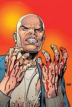 Adam M. Harris jako Lex Luthor