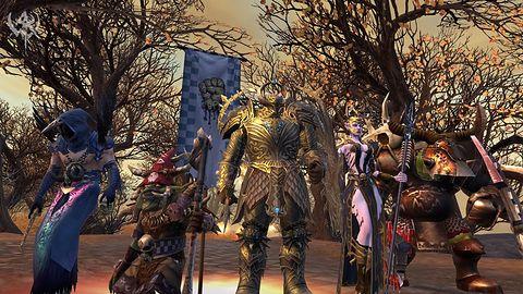 To już jest koniec: serwery Warhammer Online zostaną zamknięte