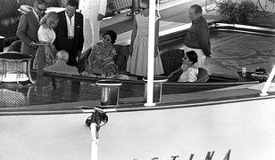 Obraz Churchilla zdobił jacht Onassisa. Chcą go sprzedać za ponad 7 mln zł