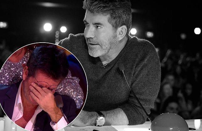 """Simon Cowell zadecydował o zakończeniu nagrywania kultowego talent-show """"X-Factor"""""""