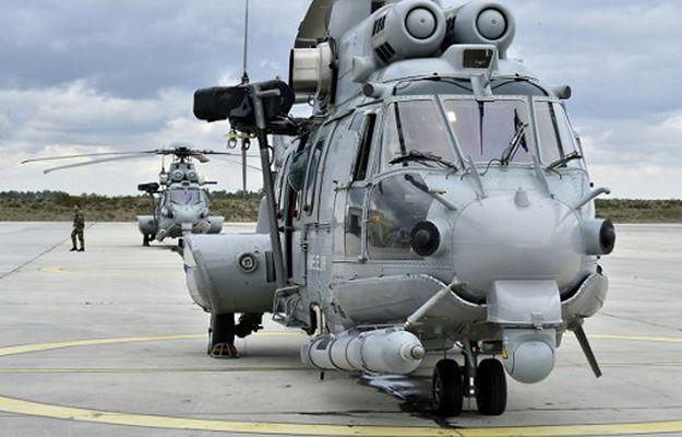 """600 osób straci pracę w Airbus Helicopters, bo Polska """"woli Amerykę od Europy""""?"""