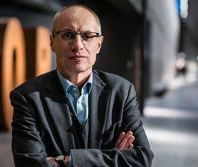 Paweł Machcewicz, b. dyrektor Muzeum II Wojny Światowej