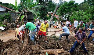 Do 335 wzrosła liczba ofiar powodzi w Brazylii