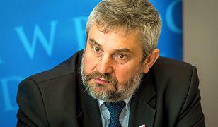Jan Krzysztof Ardanowski w specyficzny sposób odpowiedział na pismo kolegi z rządu