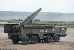 Rosjanie testują rakiety przy polskiej granicy. Zadania przed mundialem