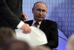 Władimir Putin zniknął. Oficjalnie jest chory, nieoficjalnie spotyka się generałami i oficerami