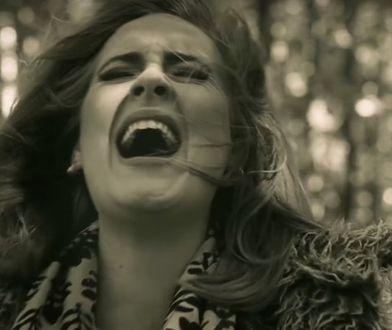 Wyciekł do sieci nowy album Adele!