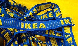 Powrót tęczowej torby IKEA. Dochód ze sprzedaży na telefon zaufania
