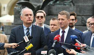 PO wyrzuca posłów. Paweł Zalewski i Ireneusz Raś odwołują się od decyzji