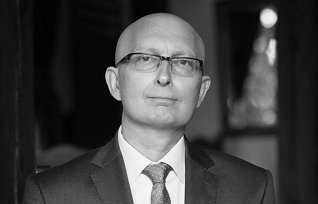 Uroczystości pogrzebowe posła PiS Artura Górskiego