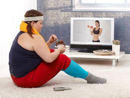 Krytyka bliskich osób nie pomaga zgubić zbędnych kilogramów