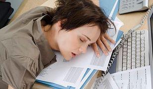 Zmęczenie to tylko wytwór twojego umysłu