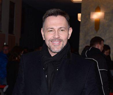 Krzysztof Ibisz ma 54 lat
