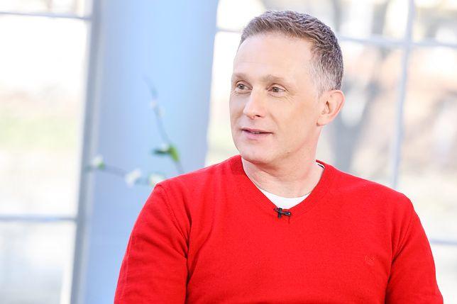 Robert Moskwa ma 53 lata