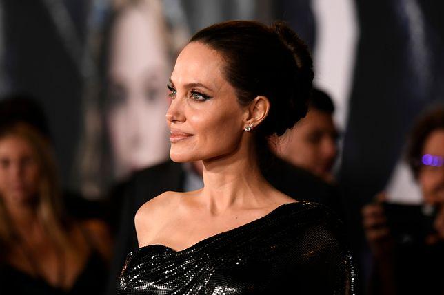 Angelina Jolie wyznała, jak się czuła po rozstaniu z Pittem