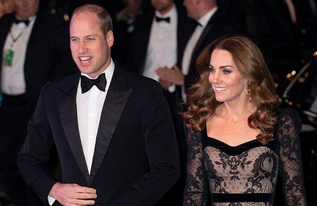 Kate Middleton czeka miła niespodzianka. Książę William szykuje prezent na jej urodziny