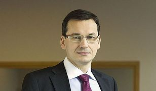 Mateusz Morawiecki w 2017 roku objął stanowisko Premiera RP