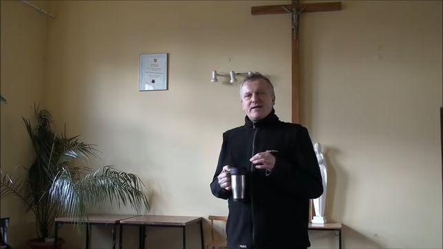 Ks. Dunin-Borkowski może spodziewać się kary ze strony diecezji
