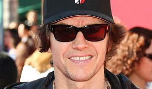 Mark Wahlberg też chudnie w oczach