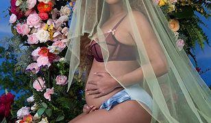 Ciążowy blask: chwyt marketingowy czy dar matki natury?