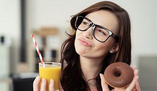 Zaczynasz dietę od poniedziałku? To nie skończy się dobrze