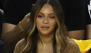 Naturalne włosy Beyonce