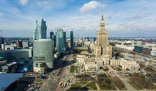 Polską stolicę uznano za jedno z najnudniejszych miast w Europie