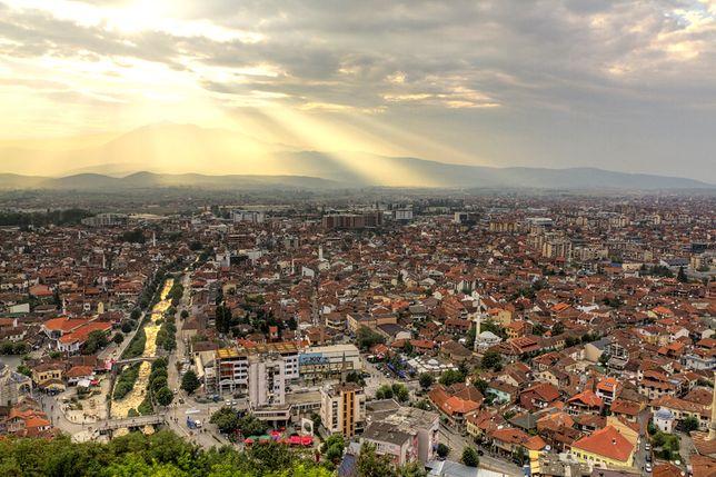 Kosowo - piękny kraj z burzliwą historią