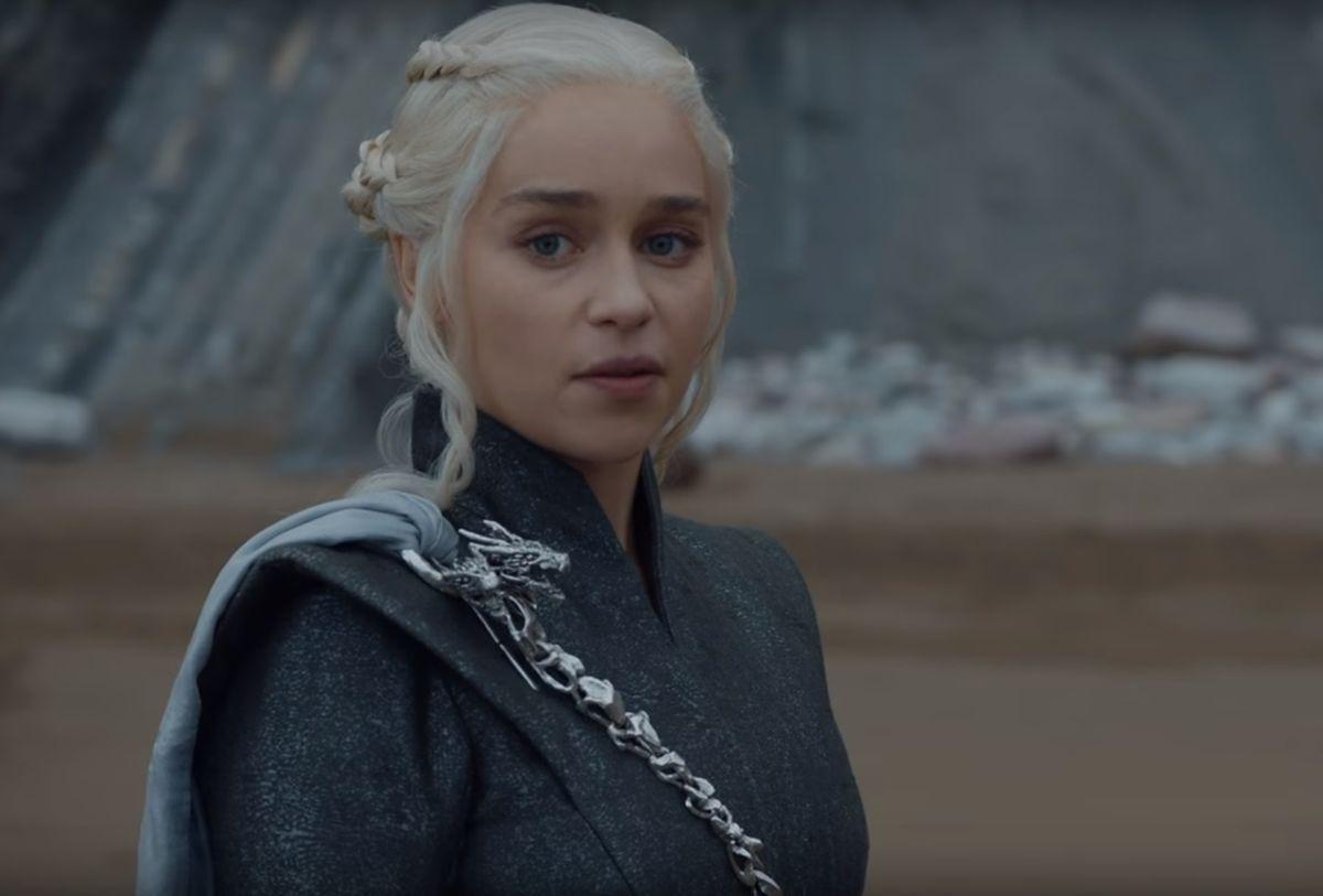 """""""Gra o tron"""" sezon 7. odcinek 4.: Daenerys poniesie klęskę? Sprawdź, gdzie oglądać w TV i online"""
