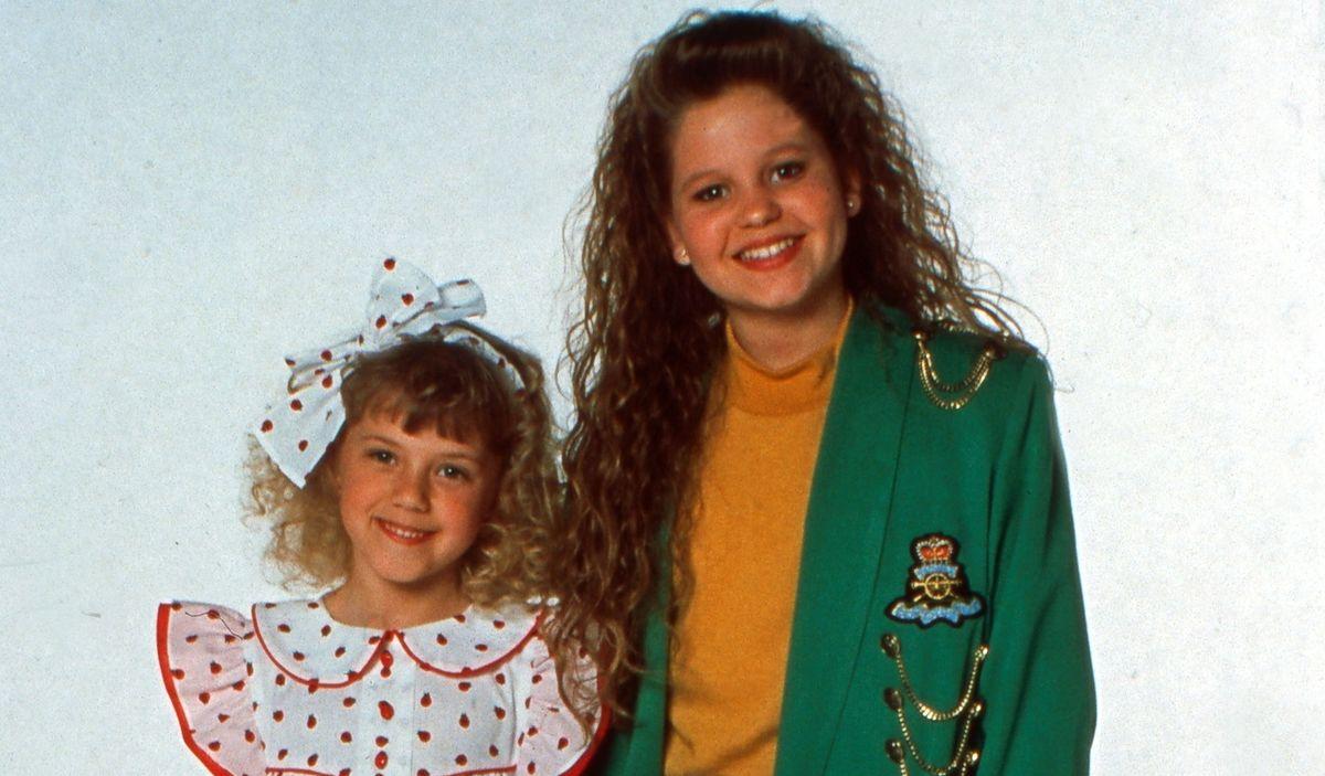 """""""Pełna chata"""": siostry Tanner po latach. Młodsza jest potrójną rozwódką"""