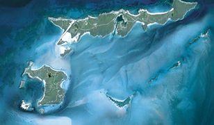 Najdroższa wyspa na Bahamach