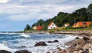 Najpiękniejsze wyspy Bałtyku