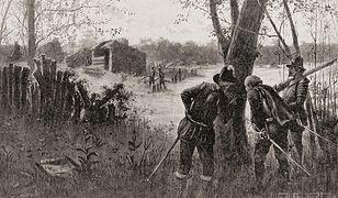 Kamienie Eleanor Dare. Czy wyjaśnią tajemnice pierwszej brytyjskiej kolonii w Ameryce?