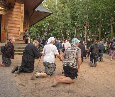 Mistycyzm Grabarki. Uroczystości na Świętej Górze prawosławnych