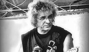 Nie żyje Jerzy Kaczanowski. Miał 69 lat