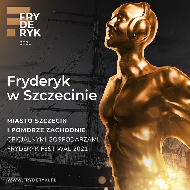 Fryderyki w Szczecinie. Gala wręczenia najważniejszych polskich nagród muzycznych odbędzie się na Pomorzu Zachodnim
