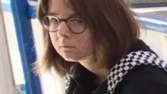 Zaginiona Amelia Florczyk