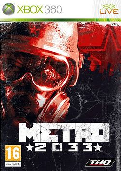 Metro 2033 - recenzja