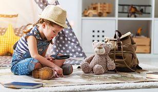 Zabawki interaktywne dla 4-latka wchodzą w interakcje z ciekawym świata dzieckiem
