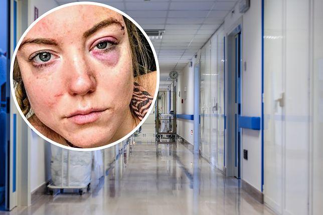 Dana opowiedziała o swojej walce z epilepsją