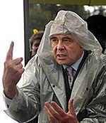 Prezes Ochódzki i Klub Sportowy 'Tęcza'