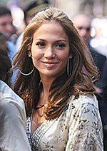 Jennifer Lopez ze snów męża