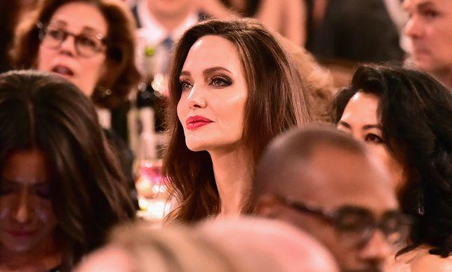 Angelina Jolie ma już plany na Boże Narodzenie. Jej dzieci chcą jednak czegoś zupełnie innego
