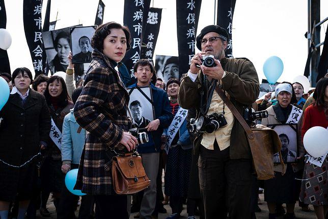 """Berlinale 2020: """"Minamata"""", czyli Johnny Depp jako legenda amerykańskiej fotografii [RECENZJA]"""