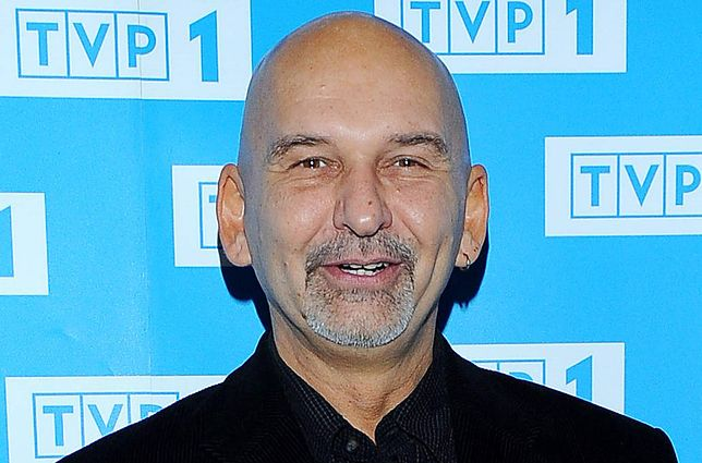 Mariusz Czajka w kwietniu skończył 58 lat