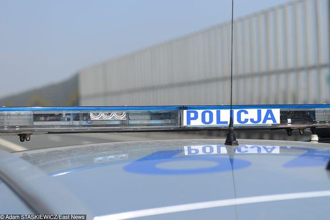 Wyszków. Tragiczny wypadek na S8. Nie żyje kierowca ciężarówki