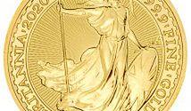 Złote monety inwestycyjne